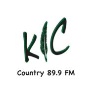 Logo of radio station CKKI-FM 89.9 KIC