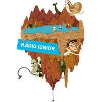Logo de la radio Český rozhlas - Junior