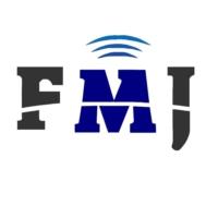 Logo of radio station FMJ