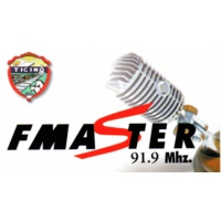 Logo of radio station FM Master 91.9 Mhz
