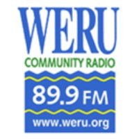 Logo of radio station WERU