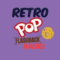 Logo de la radio RetroPop