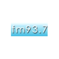 Logo of radio station Radio FM93.7