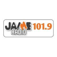 Logo de la radio JAIME Radio