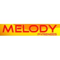 Logo de la radio MELODY 95.9