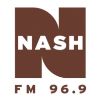 Logo of radio station WIWF Nash 96.9