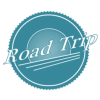 Logo of radio station Road Trip