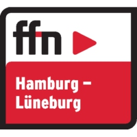 Logo of radio station radio ffn Hamburg / Lüneburg