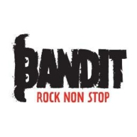 Logo of radio station Bandit