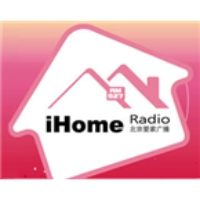 Logo of radio station Beijing iHome Radio 927