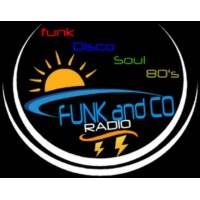 Logo de la radio FUNK and CO