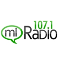Logo of radio station Mi Radio