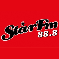 Logo of radio station Star 88.8 FM