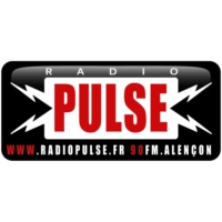 Logo of radio station Radio Pulse