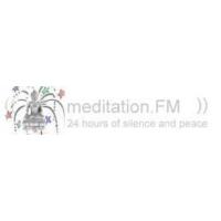 Logo de la radio Meditation FM