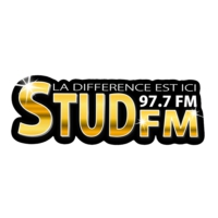 Logo of radio station Stud FM