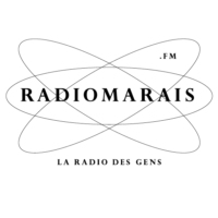 Logo of radio station RADIOMARAIS