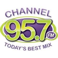 Logo of radio station WLHT