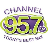 Logo of radio station WLHT