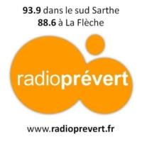 Logo de la radio Radio Prévert