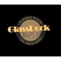 Logo of radio station GlassRock