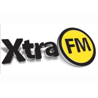 Logo of radio station Xtra FM