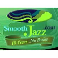 Logo de la radio Smooth Jazz