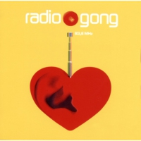 Logo of radio station Radio Gong 93,6
