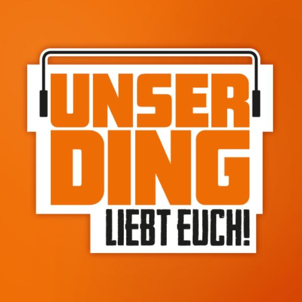 103.7 UnserDing (128k) Logo