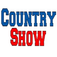 Logo de la radio Country Show