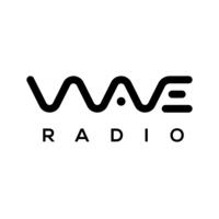 Logo de la radio Wave FM