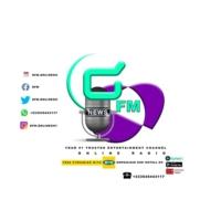 Logo de la radio D FM
