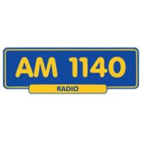Logo of radio station CHRB AM 1140