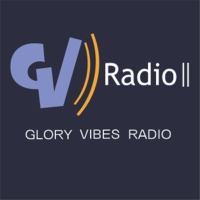 Logo of radio station Glory Vibes Radio
