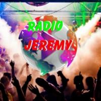 Logo de la radio radio jeremy 13