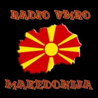 Logo of radio station Radio Vmro MK
