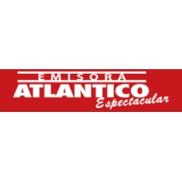 Logo of radio station Emisora Atlántico