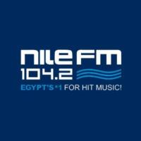 Logo de la radio Nile FM