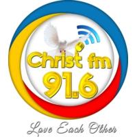 Logo of radio station Christ FM 91.6
