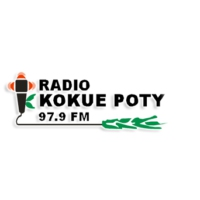 Logo of radio station Kokue Poty