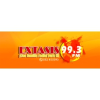 Logo of radio station Radio Extasis Tocopilla