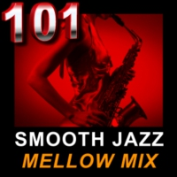 Logo of radio station 101 SMOOTH JAZZ MELLOW MIX