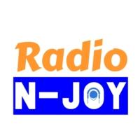 Logo de la radio Radio N-Joy