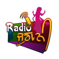 Logo of radio station Radio Jugni