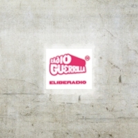 Logo of radio station Radio Guerrilla