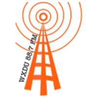 Logo of radio station WXDU