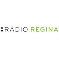 Logo of radio station Radio Regina Bratislava