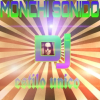 Logo of radio station Monchi Sonido Dj Radio