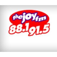 Logo of radio station WJIS The Joy 91.5 FM
