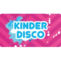 Logo de la radio Radio TEDDY - Kinderdisco